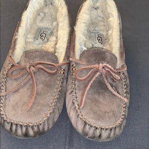 Ugg slipper/shoes